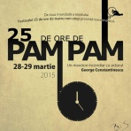 25 de ore Pam-Pam, eveniment de Cartea Recordurilor