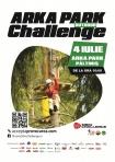 Arka Park Outdoor Challenge / Paltinis 2015