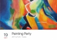 ART & FUN, Painting Party 19.10 / Sibiu 2017