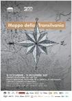 """Expozitia """"Mappa della Transilvania"""" / Sibiu 2017"""