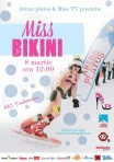 Miss Bikini Arena Platos, cel mai așteptat concurs al sezonului / Paltinis 2015