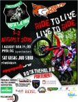 Motorex Rock the Hill 2015