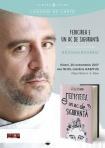 """Razvan Exarhu lanseaza """"Fericirea e un ac de siguranta""""  pe 20 octombrie, la Sibiu"""