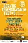 Servus Transilvania Fest #3