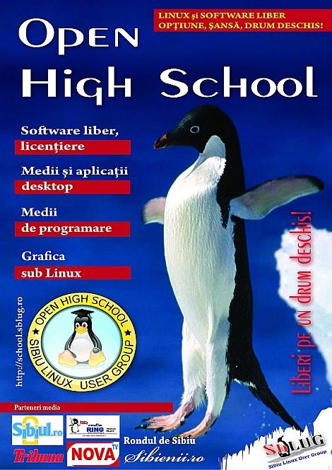 Open High School 2009