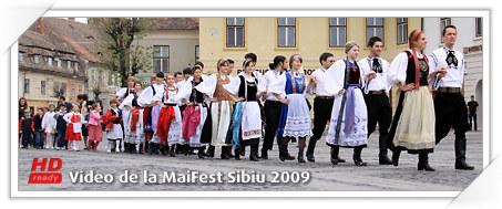 MaiFest Sibiu 2009