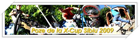 Poze de la X-Cup Sibiu 2009, 31 Iulie. Editia a II-a