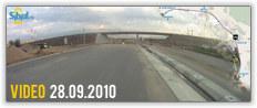 VIDEO Centura Sibiului 28 septembrie 2010