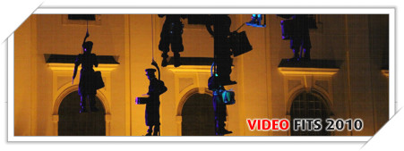 VIDEO HD de la Festivalul International de teatru Sibiu 2010
