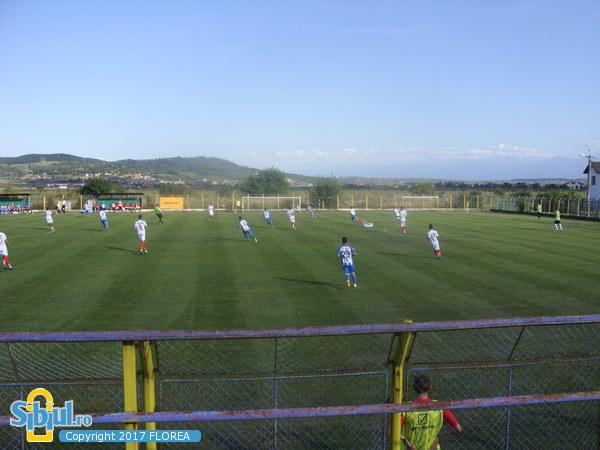 fotbal,liga3 hermannstadt2-csu craiova2