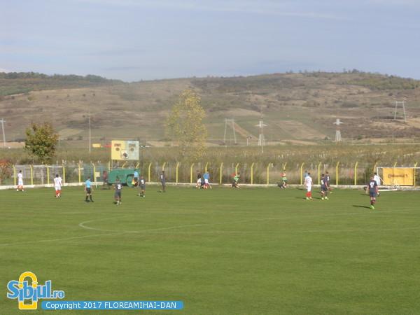 FOTBAL,LIGA3,STADION OBOR