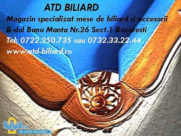 Shop BILIARD - mese biliard DYNAMIC