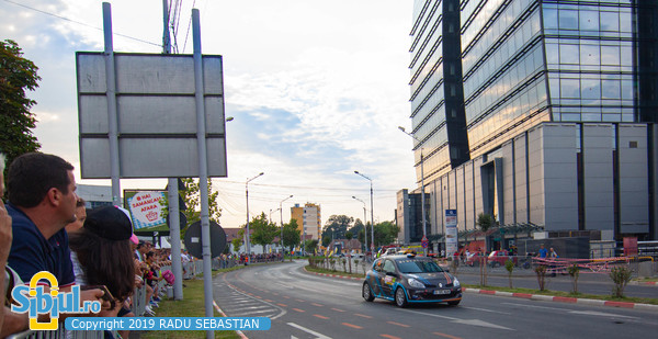 Raliul Sibiului 2019 - Ziua 2