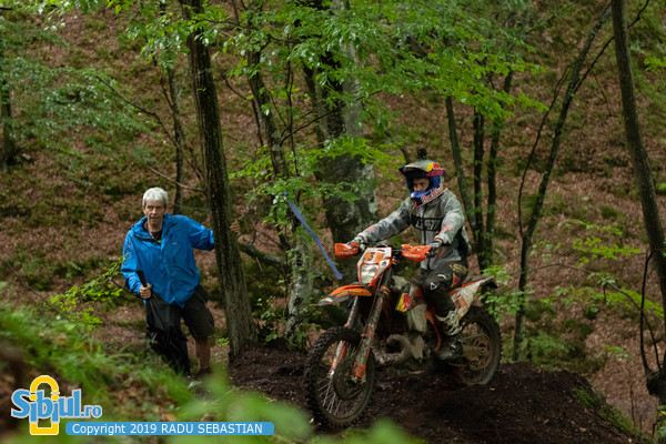 Red Bull Romaniacs 2019 - Day 4