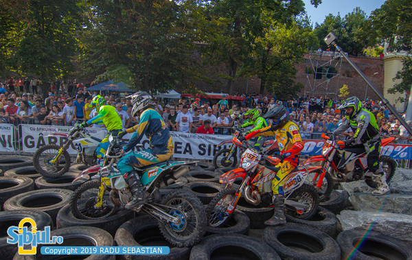 Red Bull Romaniacs 2019 - Prolog