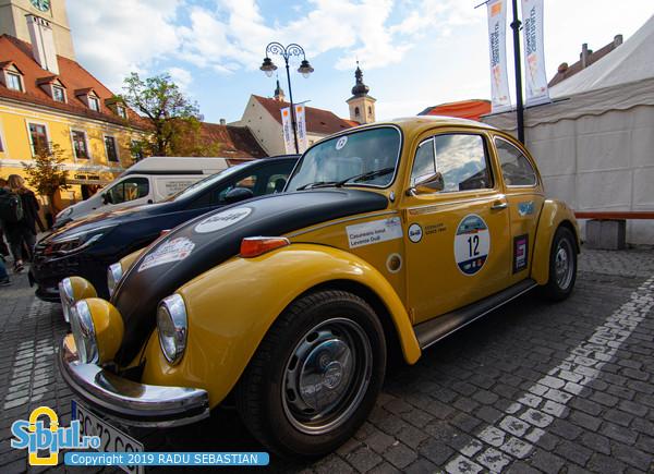 Sibiu Rally Romania 2019