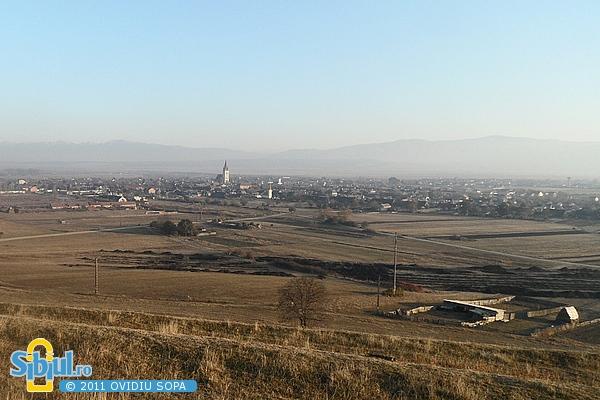 Autostrada A1 Sibiu - Orastie