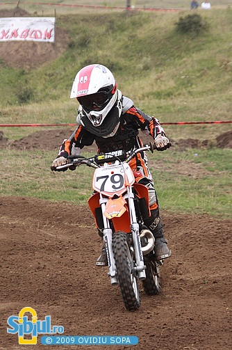 Campionatul National de Motocross 2009
