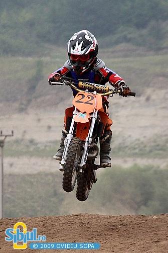 Campionatul National de Motocross 2009