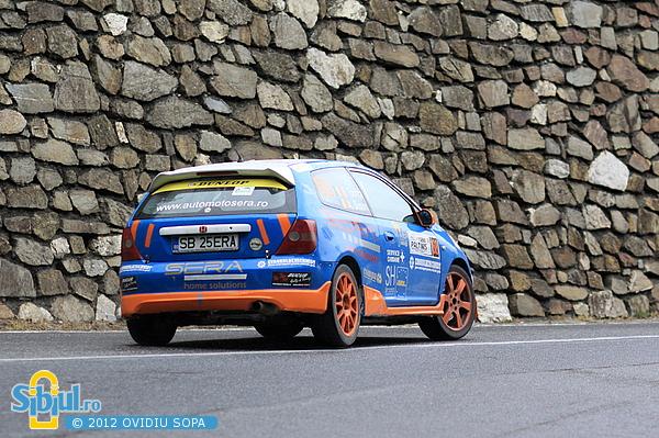 Campionatul National de Viteza in Coasa Dunlop 2012, Etapa 13