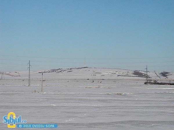 Cartierul Tineretului 2003 - Iarna