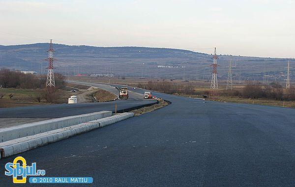 Centura Sibiului / 21 noiembrie 2010