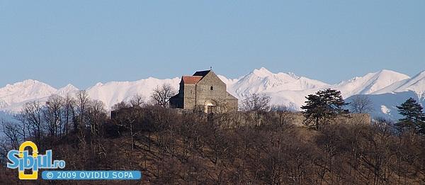 Cisnadioara