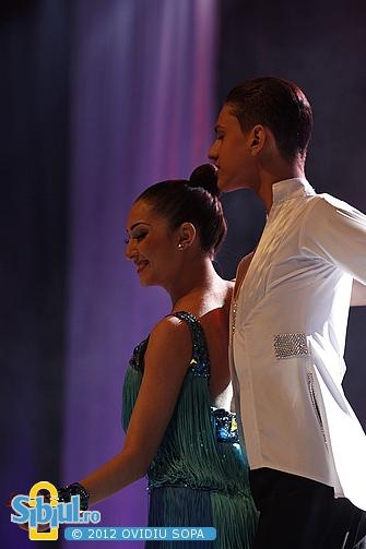 Dansezi de ziua femeii / Sibiu 2012