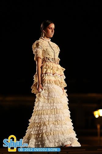 Feeric Fashion Days Sibiu 2012