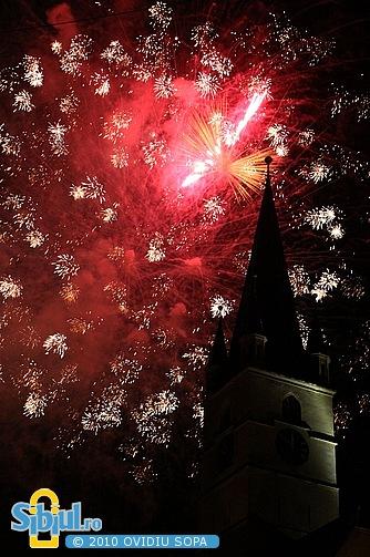 Artificii FITS 2010