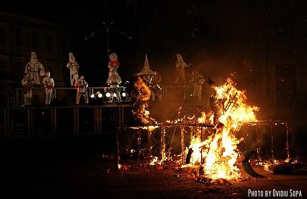 FITS 2008 - El foc del mar