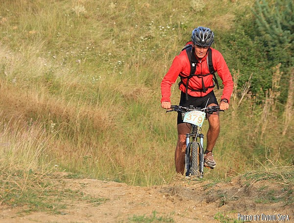 Geiger Mountain Bike Challenge 2008