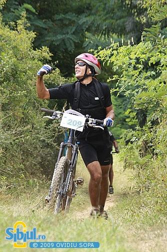 Geiger Mountain Bike Challenge 2009