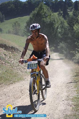 Geiger Mountain Bike Challenge / Sibiu 2011