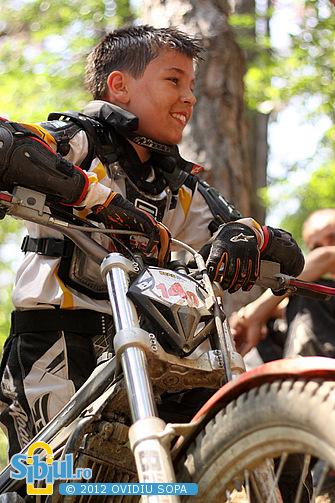 GRECU SERGIU la HECS 2012