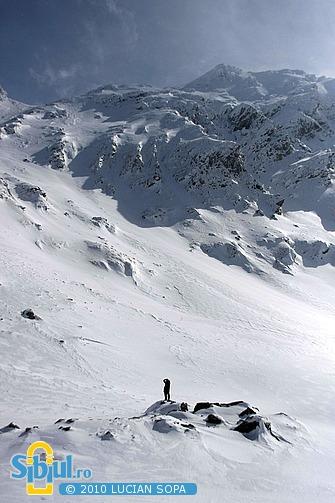 Inferno 2010 Ski si Snowboard