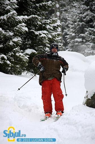 Inferno 2010 Ski
