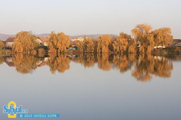 Lacul Binder