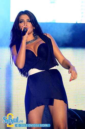 Mandinga la Media Music Awards 2012
