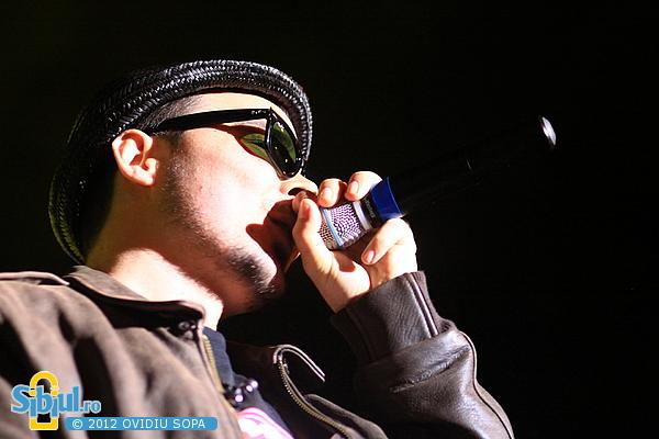 Media Music Awards 2012