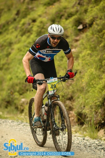 MTB Triada 2014 / Paltinis Stage Race XCP