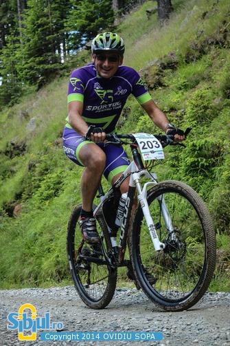 MTB Triada 2014 / Paltinis Stage Race XCP