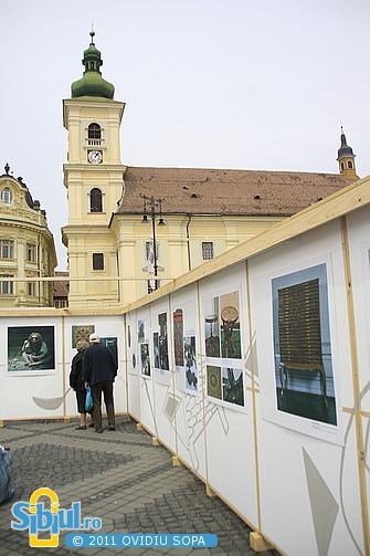 Muzeul Labirint Sibiu 2011