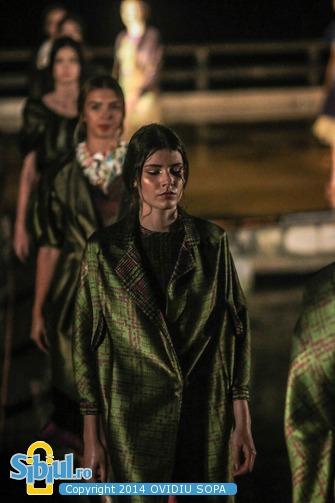 Natalia Vasiliev la Feeric Fashion Days 2014 / FFD7
