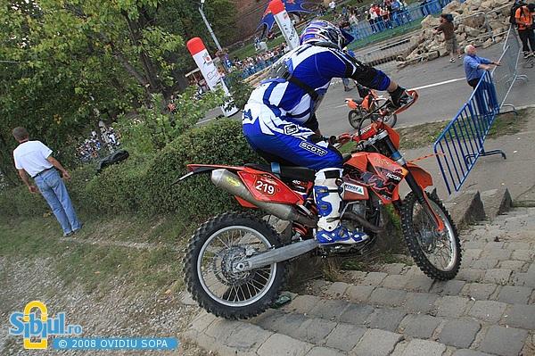 Red Bull Romaniacs 2008 - URBAN Martin