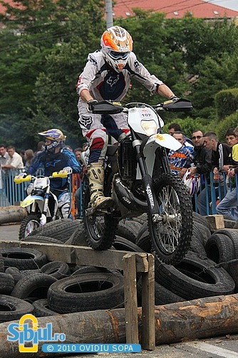 Red Bull Romaniacs 2010 - Antrenamente Prolog