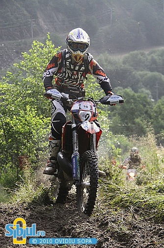 Red Bull Romaniacs 2010 / Day 2