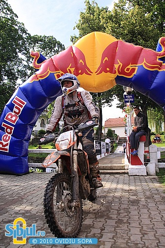 Red Bull Romaniacs 2010 / Day 3