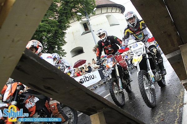 Red Bull Romaniacs 2011 - Prolog