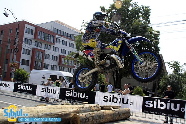 Red Bull Romaniacs 2011 - Prolog